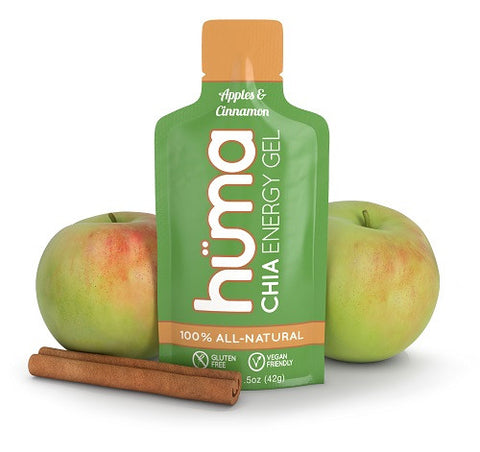 Huma Gel - Apple/Cinnamon
