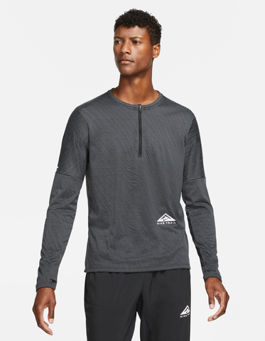 Nike Dri-Fit Element Trail 1/2 Zip - Men's