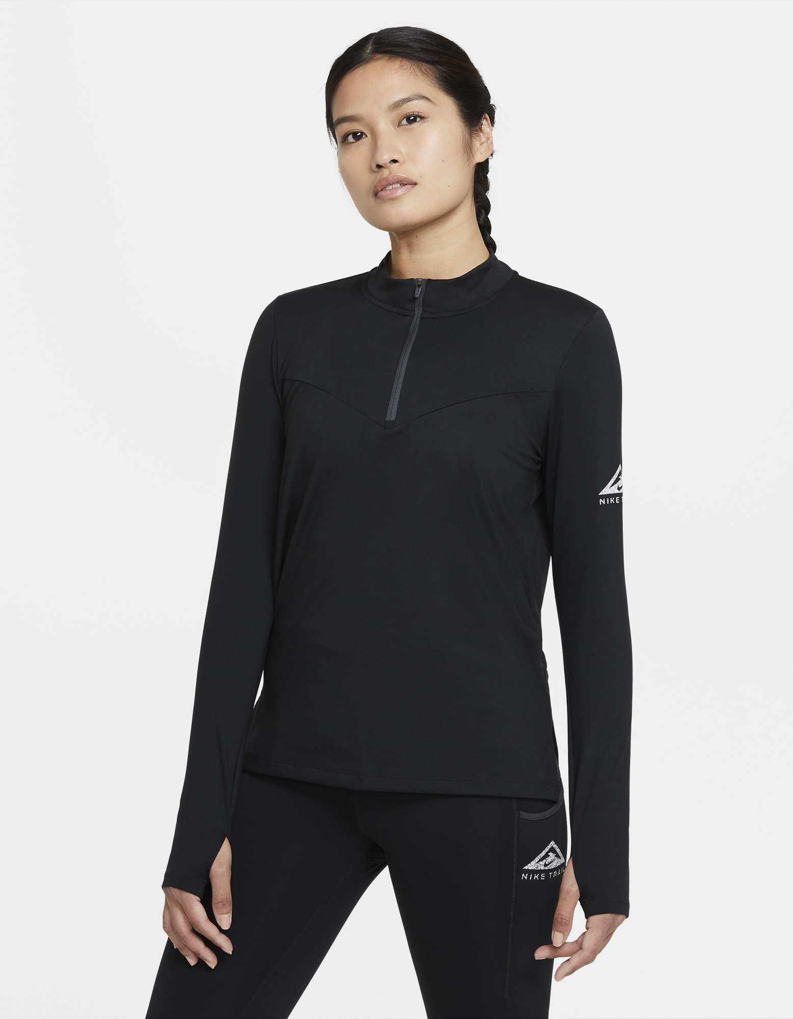 Trail Midlayer - Women's