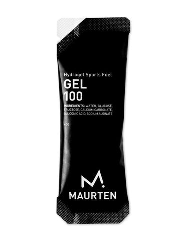 Maurten Gel 100 Singles - Shop Online at Vancouver Running Company
