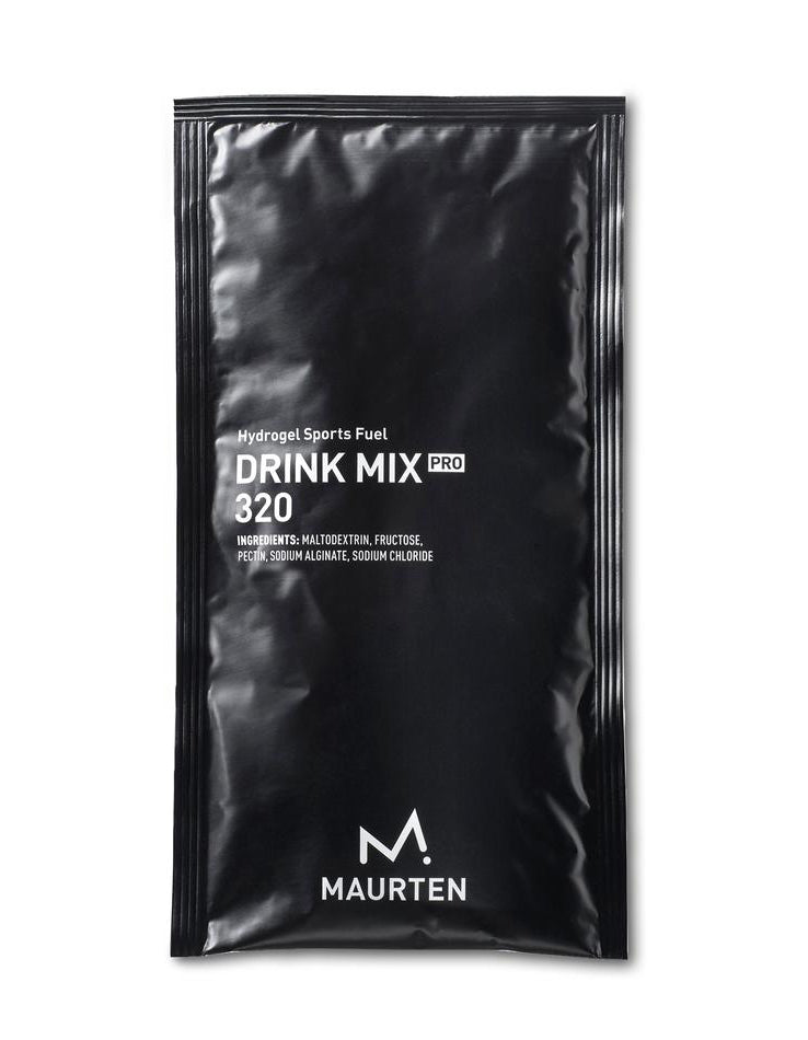 Drink Mix 320 / Single & Cases - Vancouver Running Company