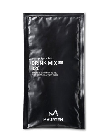 Maurten HydroGel Drink Mix 320 / Single & Cases - Vancouver Running Company