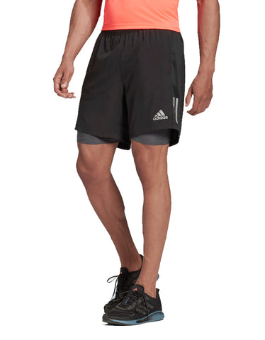 Own The Run Two-in-One Shorts - Men's