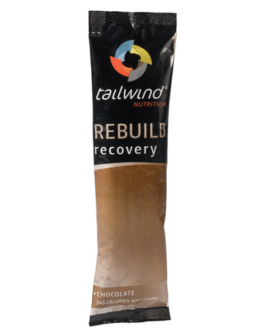 Rebuild Recovery Chocolate - Single Serve