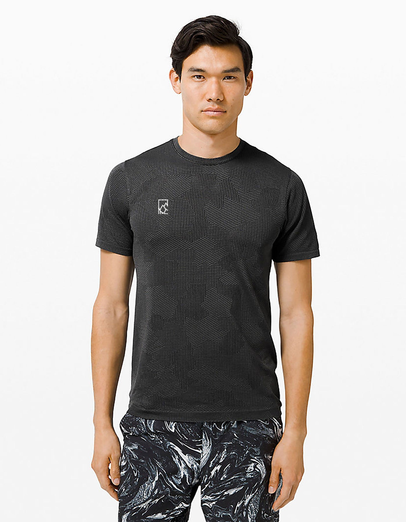 VRC All The Way Up Short Sleeve - Men's