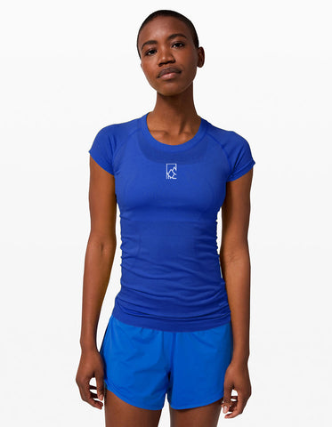 VRC All The Way Up Short Sleeve - Women's