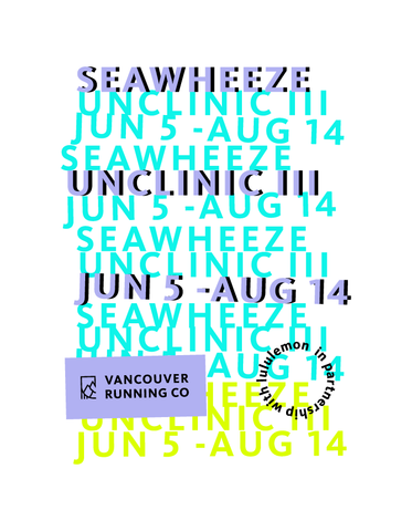 Seawheeze Unclinic 2019 Registration