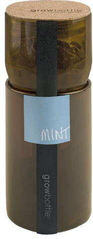 Mint Grow Bottle