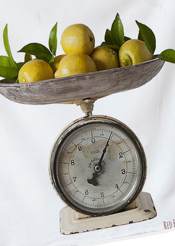 Red Bird's House - Scale Mith Lemons