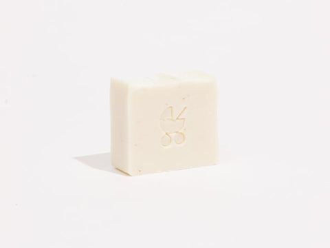Carriage 44 - Baby Soap