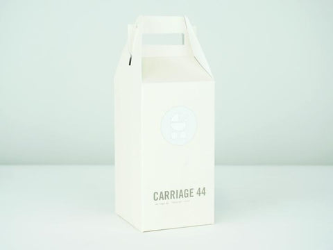 Carriage 44 - Baby Care Essentials
