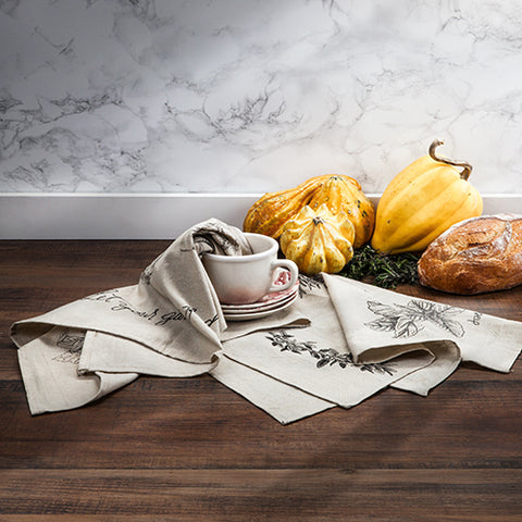 Twine - Garden Kitchen Towels