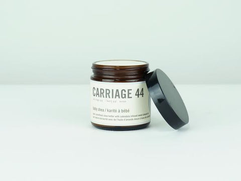 Carriage 44 - Baby Shea
