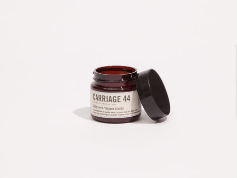 Carriage 44 - Baby Salve