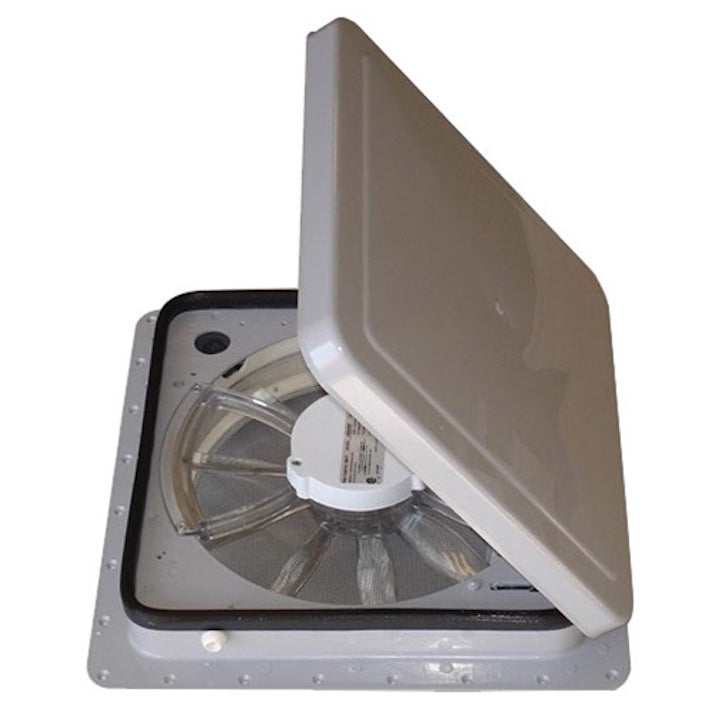 12V Ventilation Fan Buyer's Guide for RV'ers and Overlanders ... on