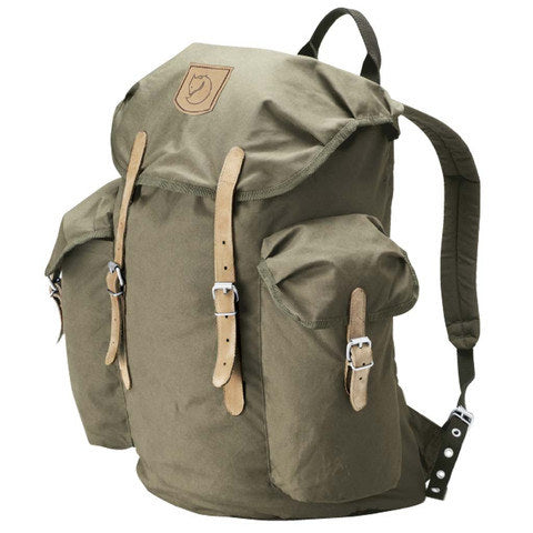Fjallraven Vintage Backpack