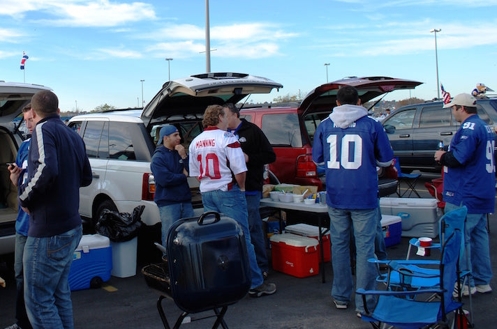Tailgating Gear Ideas Clever Ways To Take Your Tailgate