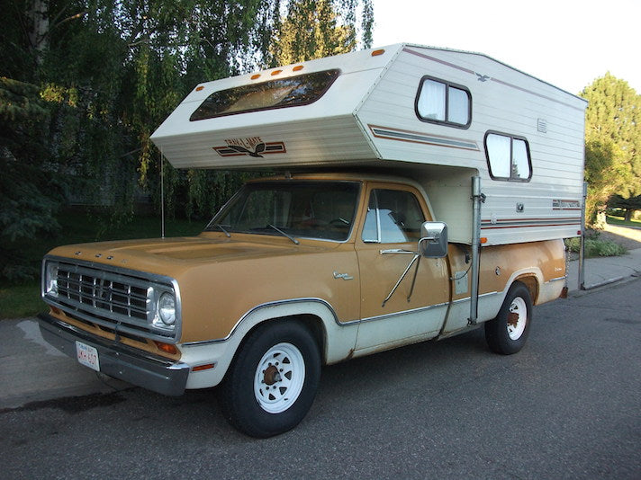Weight Reduction Strategies For Hard Core Truck Campers