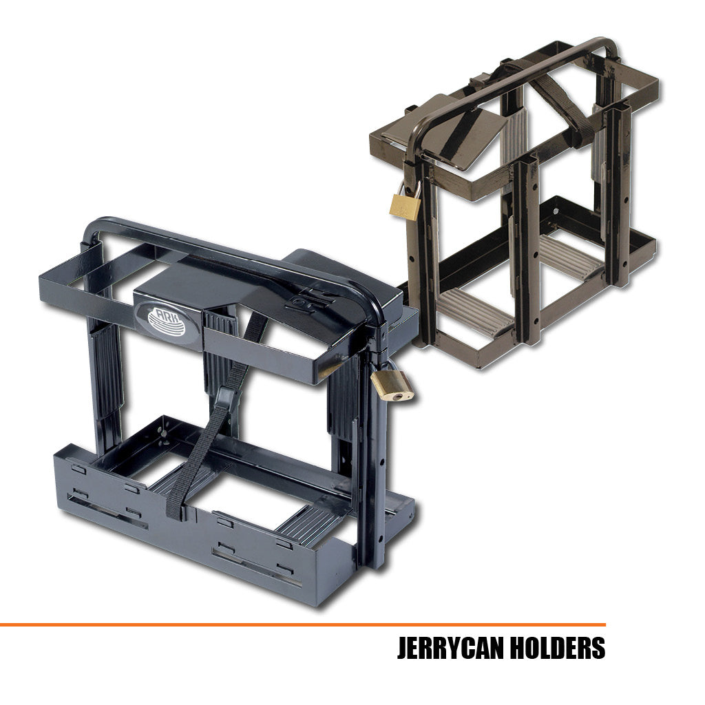 Jerry Can Holders