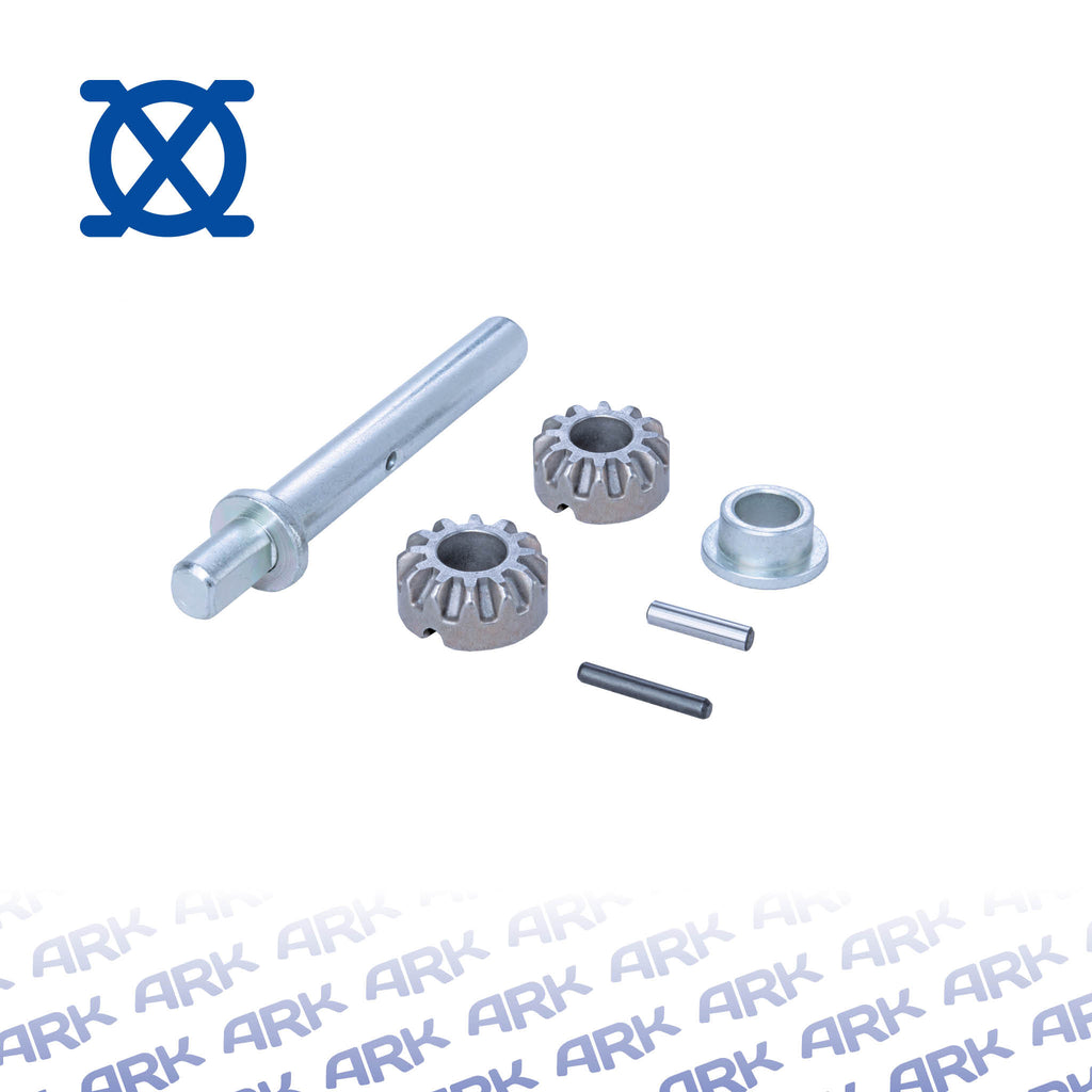 Bevel Gear Complete Kit