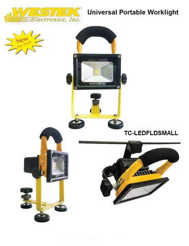 TC-LEDFLDSMALL LED Flood Lights Small