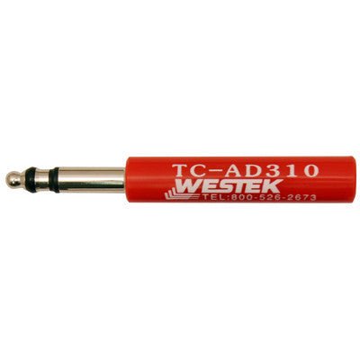 Bantam to 310 Adapter Red