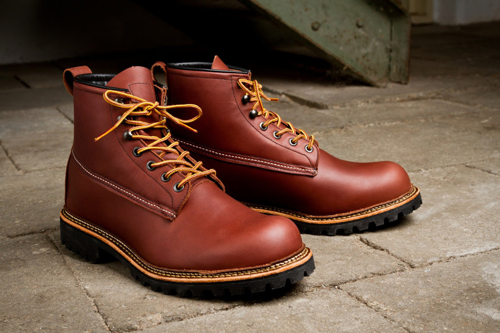 Red Wing Heritage – Ice Cutter 2931 Boots
