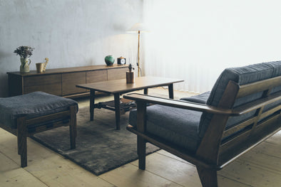 United Arrows x PROUD Minimalist Nordic Furniture Collection