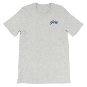 Oil Can T-Shirt Heather Grey