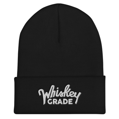 Wicked Beanie Black