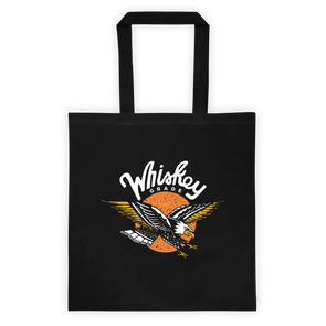 Rising Eagle Tote bag