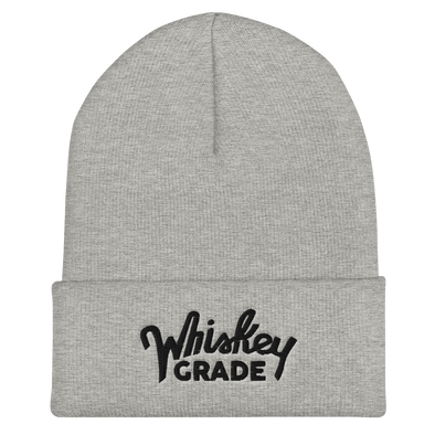 Wicked Beanie Grey