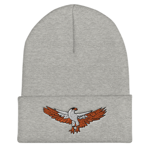 Hot Shot Beanie Grey