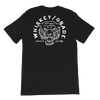Tiger T-Shirt Black