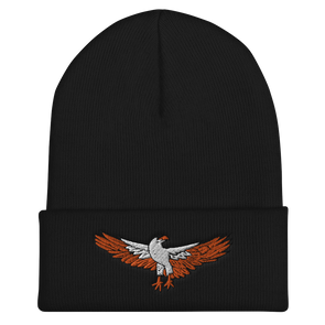 Hot Shot Beanie Black