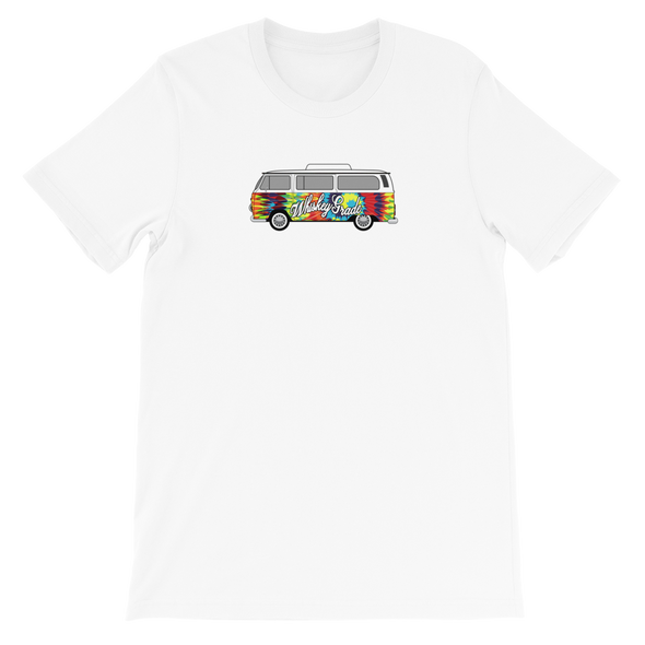 Bus T-Shirt White