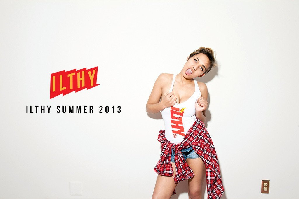 2013 ILTHY SUMMER COLLECTION