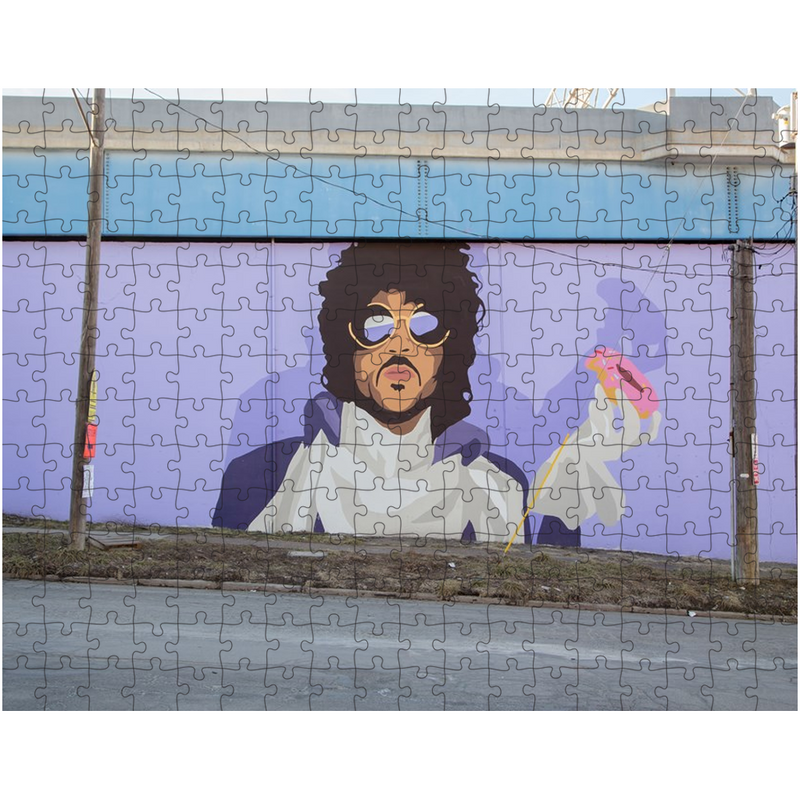 Cleveland Prince Puzzle