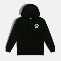 HELPING HANDS HOODIE (BLACK)