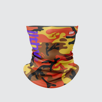 ILTHY HUNTER CAMO NECK MASK