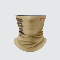 ILTHY KHAKI NECK MASK