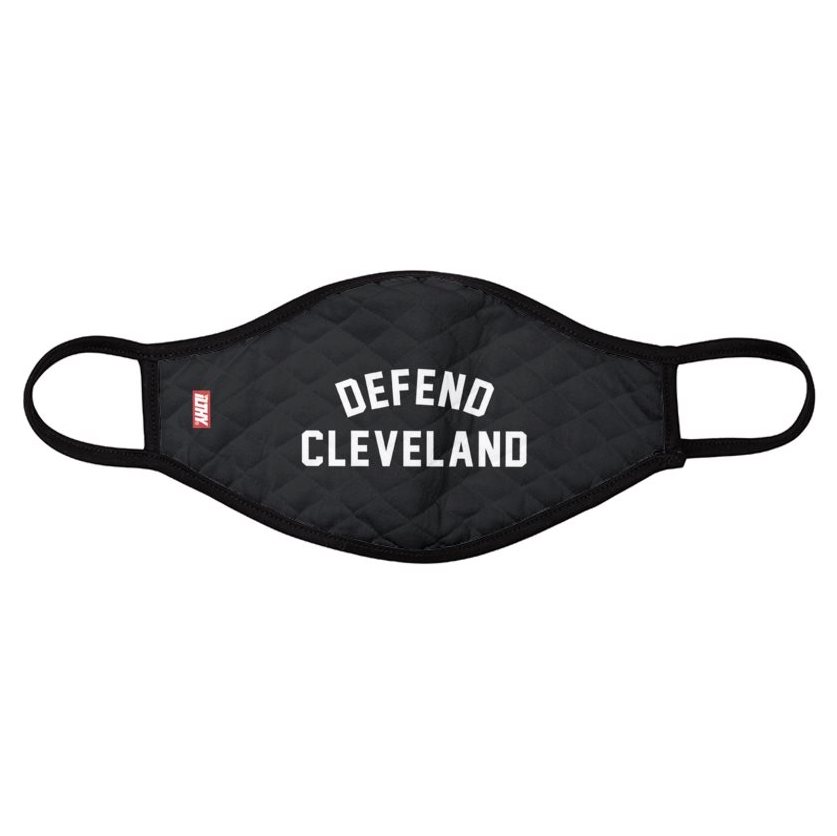 CLEVELAND LOCAL FACE MASK VOL. 2 (2 PACK)