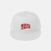 Unemployed Boys Club Trucker Cap