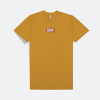ILTHY Logo Block Embroidered T-Shirt