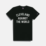 Cleveland Against the World Champion T-Shirt