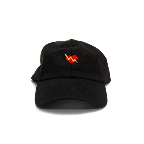 iLTHY Heart Logo Dad Hat