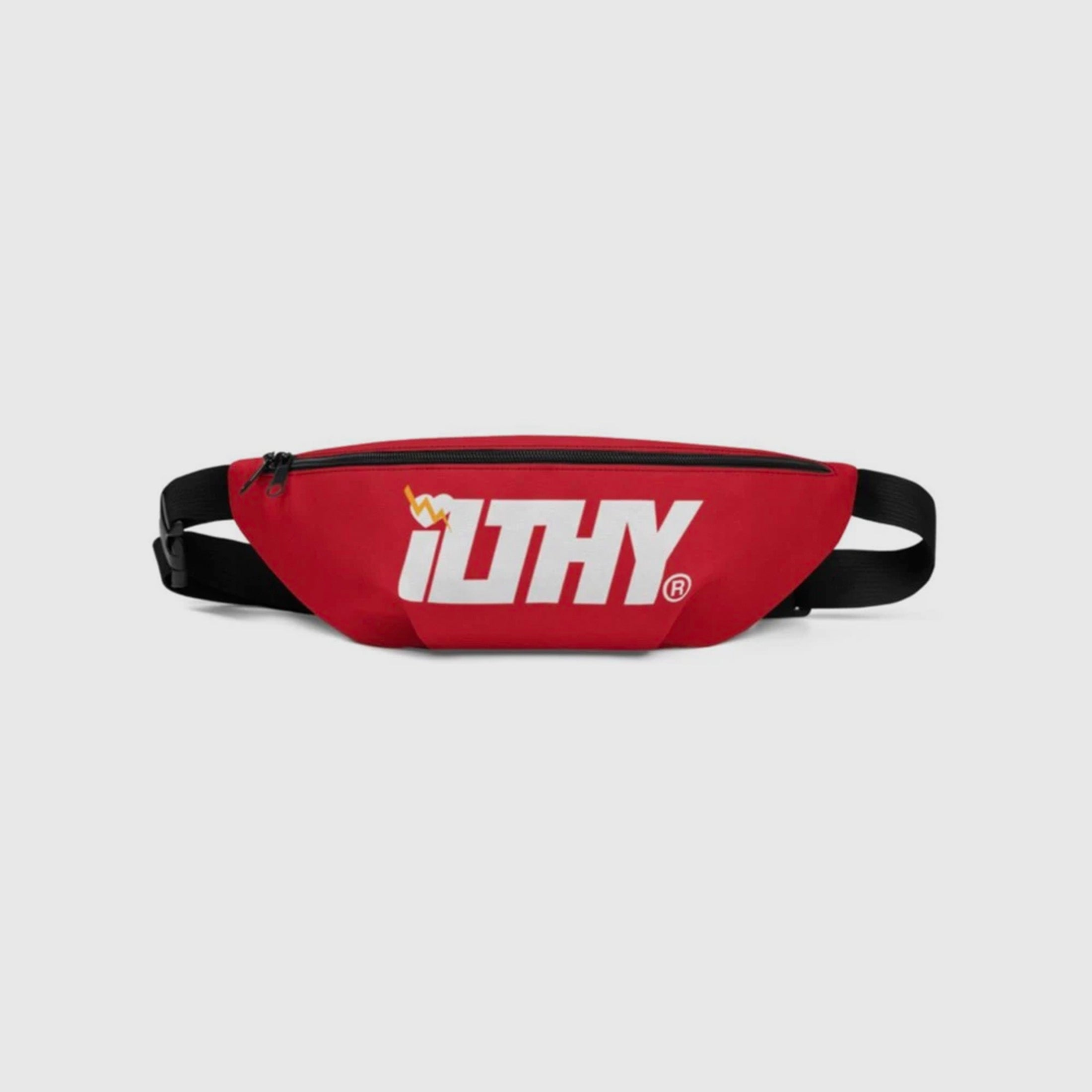 Brand Logo Classic Fanny Pack