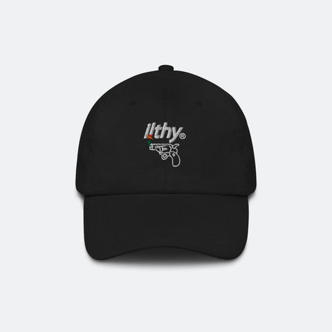 Friendly Fire Dad hat