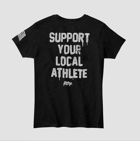 ILTHY Athletic Club Sport T-Shirt - ILTHY®