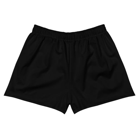 Cleveland Against The World Short Shorts (Womens)